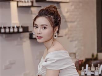 Tiểu sử Ninh Dương Lan Ngọc - Ngọc nữ của màn ảnh Việt với tài sản khủng tuổi 30