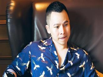 Tiểu sử Vũ Khắc Tiệp - Ông trùm bầu show chân dài của Showbiz Việt