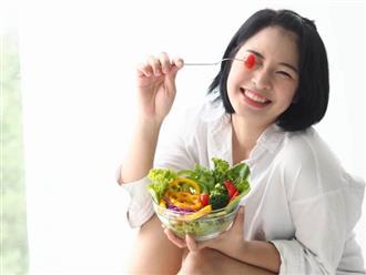 8 thực phẩm nên ăn vào ngày đèn đỏ giảm đau bụng kinh nhanh chóng