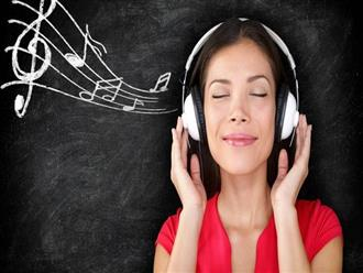Điểm danh những lợi ích của việc nghe nhạc bạn nên biết