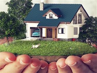 Nằm mơ thấy mua nhà là điềm gì, tốt hay dữ?