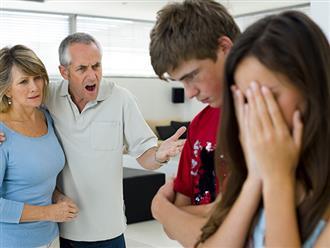 Lỡ có bầu trước xin cưới như thế nào để gia đình nhà trai chấp nhận