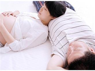 Chán chồng khi mang thai – Điều dễ hiểu các ông chồng cần thông cảm