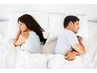 Tại sao phụ nữ chán gần gũi chồng, dù chàng rất giỏi chuyện ấy?