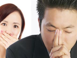 Chán vì chồng hiền quá nhưng thực đằng sau sự hiền lành ấy thật đáng sợ