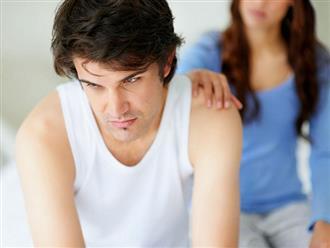 Tại sao chồng chán chuyện ấy mặc dù vợ xinh đẹp và quyến rũ?