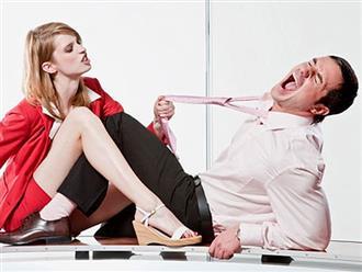 Tại sao nói đàn ông sợ vợ mới ngoan, vừa sang lại nhanh giàu có?