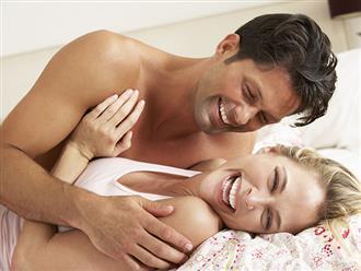 Đàn ông yêu thật lòng hay không khi quan hệ bạn sẽ biết vì cảm xúc thăng hoa không thể dối lòng