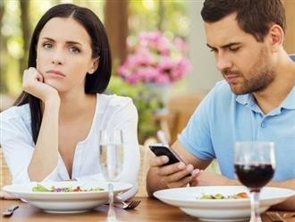 Làm gì khi chồng hết yêu vợ - Hãy cố gắng hàn gắn để khi buông tay không phải hối hận