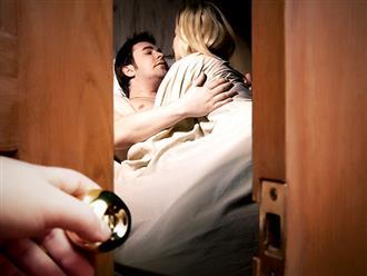 Nằm mơ thấy chồng dẫn gái về nhà là điềm báo gì?
