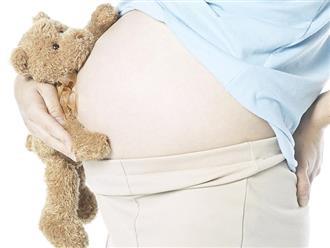 Nằm mơ thấy mình có bầu là điềm gì?