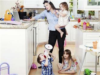 Nghề làm vợ chính là cái nghề khó nhất trên thế gian này
