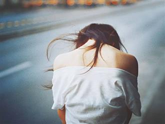 Yêu người đàn bà đã cũ thân xác không trọn vẹn – Quá mệt mỏi cho một hạnh phúc hoàn hảo