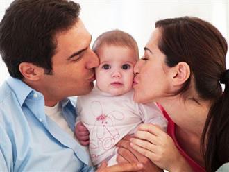 Sinh con hợp tuổi bố mẹ 2020 giúp vận mệnh cuộc đời bé gặp nhiều điều tốt đẹp