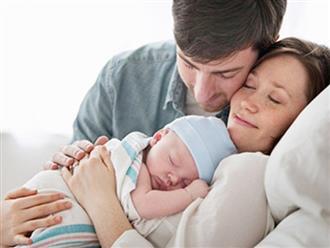 Sinh con năm 2021 hợp tuổi bố mẹ mang nhiều may mắn và phú quý cho gia đình