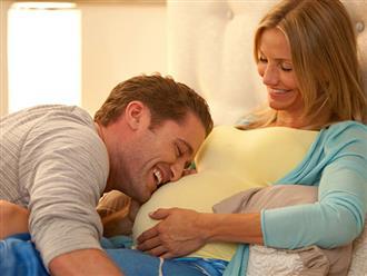 Tâm lý người chồng trong 'chuyện ấy' khi vợ mang thai như thế nào