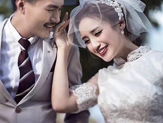 Vợ chồng cách nhau 3 tuổi là khoảng cách độ tuổi hôn nhân lý tưởng