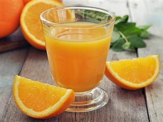 Ăn cam có giảm cân không? Hướng dẫn chế độ ăn hợp lý