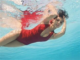 Bơi có giảm cân không và hiệu quả vượt trội ít ai ngờ đến!