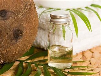 Cách làm son dưỡng môi bằng dầu dừa cực kỳ đơn giản tại nhà