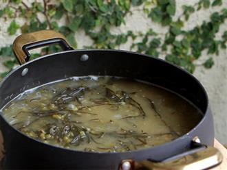 Chia sẻ bí kíp về cách nấu chè đậu xanh – món ăn gây thương nhớ