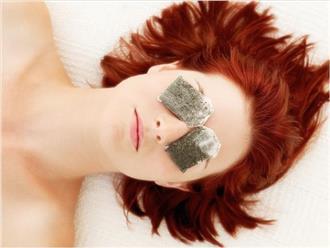 Chia sẻ cách trị thâm quầng mắt nhanh và hiệu quả nhất