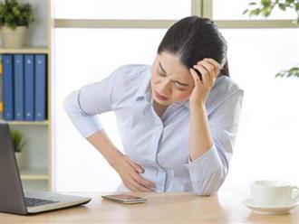 Cách trị rối loạn tiêu hóa để bảo vệ sức khỏe gia đình