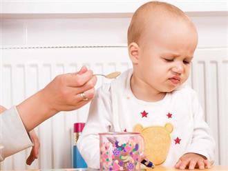 Những dấu hiệu cảnh báo rối loạn tiêu hoá ở trẻ em cha mẹ nên chú ý!