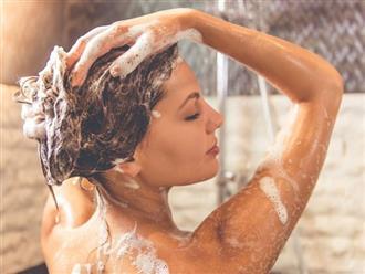 Sau sinh bao lâu thì được tắm gội và những lưu ý quan trọng khi tắm rửa trong thời gian ở cữ