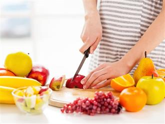Sinh mổ ăn được trái cây gì để nhanh phục hồi sức khoẻ?