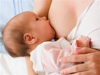 Trẻ sơ sinh bị ho mẹ nên ăn gì để điều trị mà không cần dùng thuốc?
