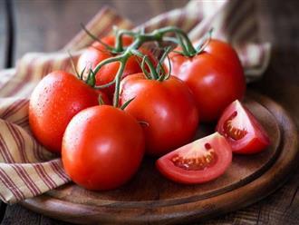 Ăn nhiều cà chua có tác dụng gì cho sức khỏe?