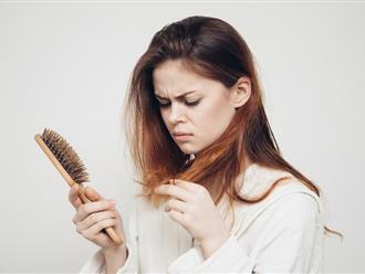 Bật mí những cách khắc phục tóc rụng nhiều