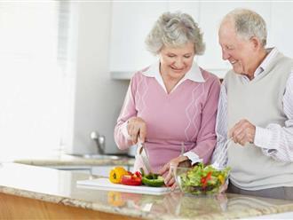 Ghi chú những lưu ý trong chế độ ăn cho người suy thận