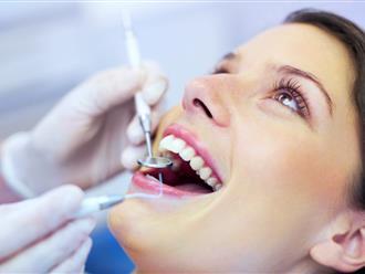 Nên hay không nhổ răng khôn hàm dưới mọc lệch