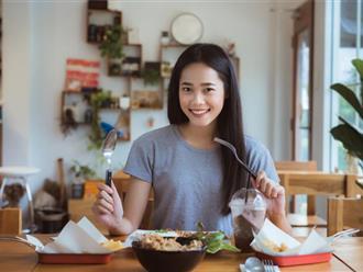 7 cách giảm cân sướng như tiên không cần nhịn ăn mà vẫn tiêu mỡ