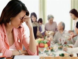 Cách ứng xử với mẹ chồng khó tính là dâu mới nhất định phải biết