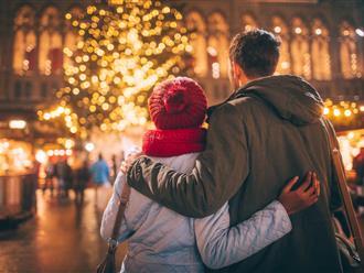 Những câu chuyện kể hay và cảm động nhất trong đêm Giáng sinh