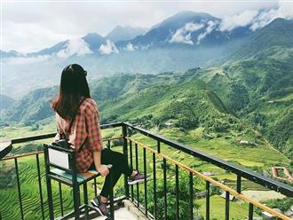 Mặc gì khi đi du lịch Sapa mùa thu là chuẩn và đẹp nhất?