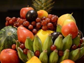 3 cách bày mâm ngũ quả đẹp và đủ ý nghĩa trong ngày Tết