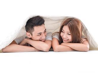 Quan hệ tình dục mỗi ngày có sao không và tần suất bao nhiêu là phù hợp?