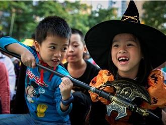 Khám phá lễ hội Halloween 2018 ở Việt Nam có gì ý nghĩa và hấp dẫn