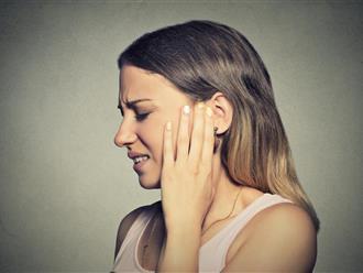 Cách chữa bị ù tai hoàn toàn bằng nguyên liệu tự nhiên