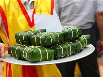 Một số hình ảnh nổi bật trong lễ hội Đền Hùng Phú Thọ