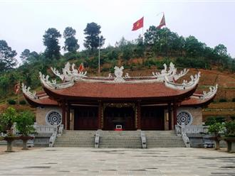 Tìm hiểu về lễ hội Đền Hùng - một di sản giá trị của dân tộc