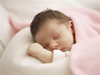 Chăm sóc trẻ sơ sinh 1 tuần tuổi vô cùng quan trọng, bạn đã biết chưa?