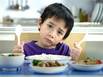 Món ngon cho bé biếng ăn, các mẹ thở phào nhẹ nhõm!