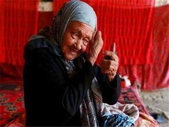 Cụ bà 133 tuổi cả đời không dùng bất kỳ loại thuốc bổ nào chỉ nhờ làm 5 việc này
