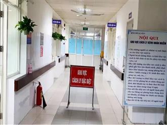 Đà Nẵng đang theo dõi 21 trường hợp nghi ngờ bệnh viêm đường hô hấp cấp do nCoV, hiện sức khỏe nhiều bệnh nhân đã ổn định