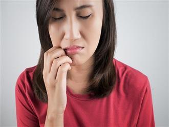 Ít người biết rằng đây là những dấu hiệu của ung thư miệng